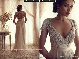 beaded wedding dresses turmec wedding dress with beaded cap sleeve