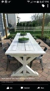 Wood Patio Table Idea Wood Patio Furniture For Creative Of Wood Patio Furniture