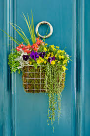 3 diy spring wreaths that will brighten your door southern living