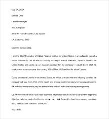 invitation letter template for china visa 2 28 images sle