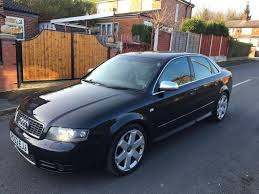 audi s4 4 2 v8 quattro b6 manual in crumpsall manchester gumtree