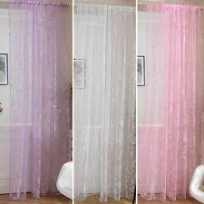 butterfly curtains ebay