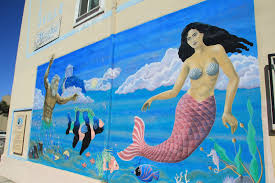 travels with twinkles big sur to santa cruz travels castroville mural
