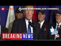 trump just uncovered scandal of century here s why vets are