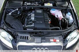 audi b7 engine driven 2006 audi a4 2 0t quattro mt6 fourtitude com