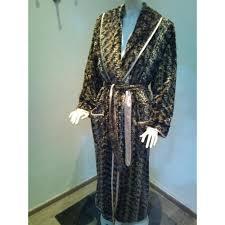 robe de chambre homme en soie femme robe de chambre peignoir de nuit robe de chambre