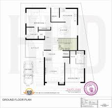 inspirational design 1400 sq ft house plan with car parking 3