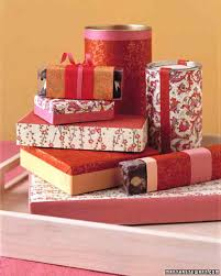 where to buy boxes for gift wrapping gift wrapping ideas martha stewart