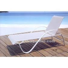 Poolside Chair Swimming Pool Lounger Manufacturer From New Delhi