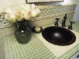 23 best bath countertop ideas images on pinterest bathroom