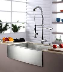 Design Inspiration For Your Home by High End Kitchen Sinks Kitchen Design