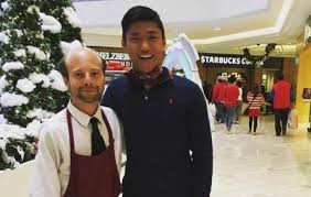 sunvalley mall black friday hours beans from u0027even stevens u0027 playing santa u0027s helper at concord u0027s