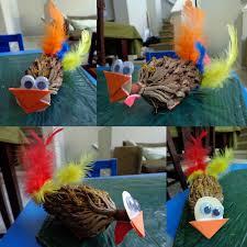 thanksgiving pinata diy for mommies november 2012