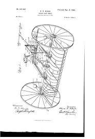 patent us697067 sulky hay rake google patents
