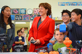 Christy Clark Cabinet Blogs This Is Why I U0027ll Miss Christy Clark