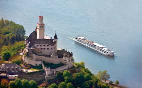 the best river cruise ships travel leisure