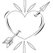 love hearts coloring pages hellokids