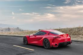 toyota new supra the return of the toyota supra is upon us maxim