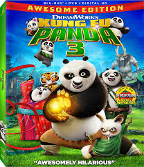amazon black friday blue ray amazon com kung fu panda 3 blu ray jack black bryan cranston