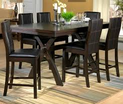 stunning dining room pub tables contemporary home design ideas