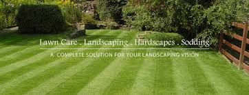 Landscaping Lawn Care by Landscaping Lawn Care And Retaining Walls U2013 Between The Edges
