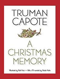 the thanksgiving visitor truman capote 9780679838982