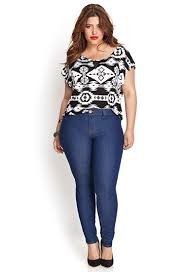 get the best plus size skinny jeans worldefashion com