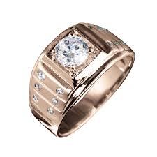 gold rings for men chronos men s gold ring timepieces international