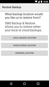 app backup restore apk sms backup restore apk for android