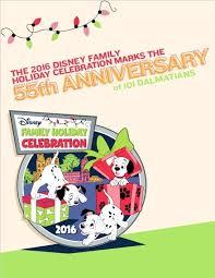2016 2017 disney family celebration info elly and