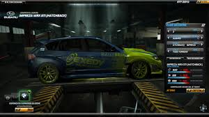 subaru wrx modified wallpaper subaru impreza hatchback wallpaper image 161