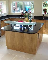 kitchen island worktops kitchens bristol joinery