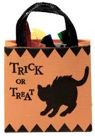 halloween goodie bag ideas