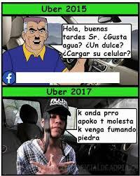 San Diego Meme - photo meme suggesting decline in quality of uber drivers san