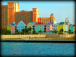 Color Houses by Rainbow Colored Houses Bahamas Joel Marion Flickr