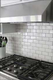 Kitchen  Small Subway Tile Backsplash Beveled Glass Subway Tile - Small subway tile backsplash