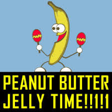 Peanut Butter Jelly Meme - image 67740 peanut butter jelly time know your meme