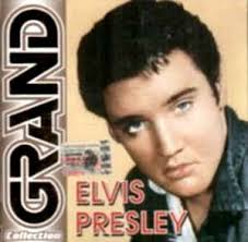 elvis presley grand collection cdr discogs