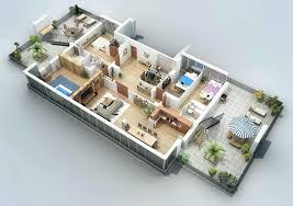 d floor plans walkthroughs restaurant plan maker freefloor 3d free