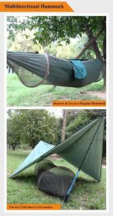 Portable Free Standing Hammock G4free Portable Camping Hammock With Mosquito Net Review All