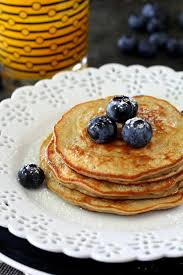 pancakes cuisine az flourless protein pancakes s cravings