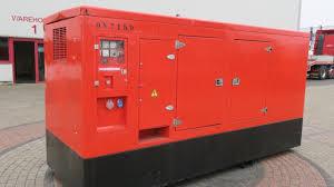776044 himoinsa hpw 210 diesel 208kva generator set perkins 2006