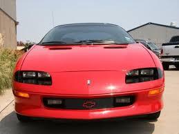 1995 chevy camaro z28 1995 chevrolet camaro z28 for sale circleville ohio
