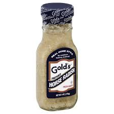 what is prepared horseradish gold s prepared horseradish from food stores instacart