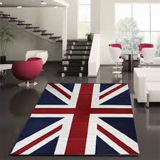 Purple Union Jack Rug British Invasion 24 Union Jack Furniture And Decor Ideas Home