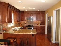 Remodeling Kitchen Cabinets On A Budget New Kitchens On A Budget Barrowdems