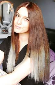 lowlights on white hair 20 stylish designs to have silver and white hair women hair color