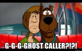 Ggg Meme Generator - g g g ghost caller scooby doo and shaggy meme generator