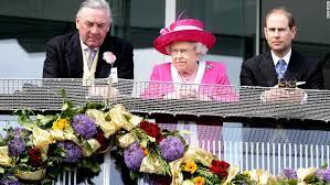 Queen Elizabeth Ii House Epsom Derby A New Royal First For Queen Elizabeth Ii Cnn