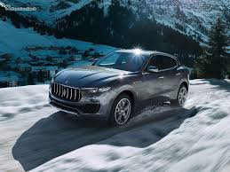 maserati kyalami maserati levante i 3 0d at 4wd specifications and technical data